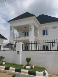 5 bedroom Detached Duplex House for sale Mab global estate Gwarimpa  Gwarinpa Abuja