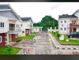 5 bedroom Detached Duplex House for sale Jericho Ibadan Oyo