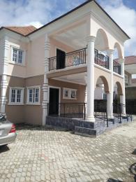 5 bedroom Detached Duplex House for sale Kafe Abuja