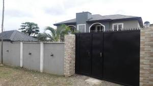 House for sale oluyole estension Ibadan Oluyole Oyo