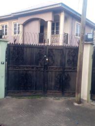 5 bedroom House for sale z Adeniyi Jones Ikeja Lagos