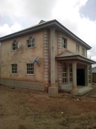 5 bedroom Detached Duplex House for sale Jos North Plateau