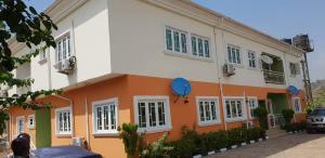 5 bedroom Detached Duplex House for sale KARU Mararaba Abuja