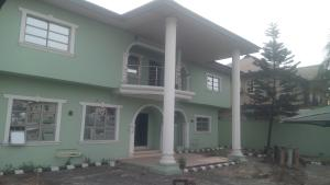 5 bedroom Detached Duplex House for rent Offe R-D Road Rumuokwurushi Port Harcourt Rivers