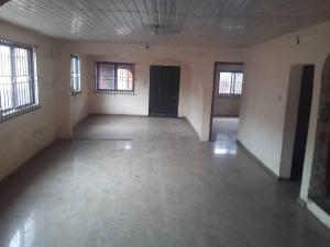5 bedroom Detached Duplex House for sale Eside Dideolu court ogba Ogba Bus-stop Ogba Lagos