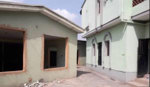 5 bedroom Detached Duplex House for rent   Wempco road Ogba Lagos