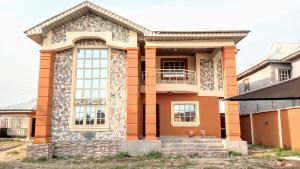 5 bedroom Massionette House for rent Gbetu Road Awoyaya Off Lekki-Epe Expressway Ajah Lagos
