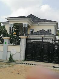 5 bedroom Detached Duplex for sale Igbo Oluwo Estate Ikorodu Ikorodu Lagos
