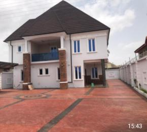5 bedroom Detached Duplex for sale Off Governor's Road Governors road Ikotun/Igando Lagos