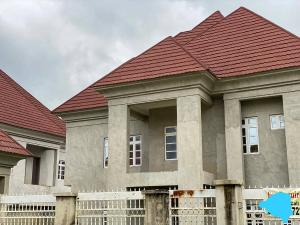5 bedroom Detached Duplex House for sale Efab estate  Karsana Abuja
