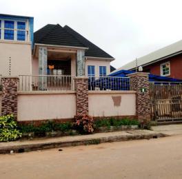 House for sale Asaba Delta