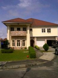 5 bedroom Terraced Duplex House for rent Nicon town Nicon Town Lekki Lagos