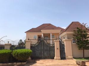5 bedroom Detached Duplex House for sale Abacha Road Mararaba Sub-Urban District Abuja