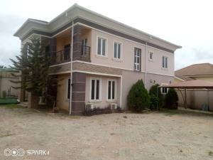 5 bedroom Detached Duplex House for sale Zinis estate Mowe Obafemi Owode Ogun