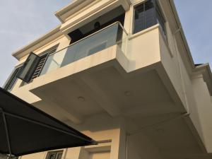 5 bedroom Detached Duplex House for rent Chevron  chevron Lekki Lagos