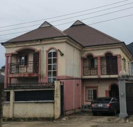 5 bedroom Detached Duplex House for sale Hilltop Estate, Off Dr Peter Odili Road Old GRA Port Harcourt Rivers