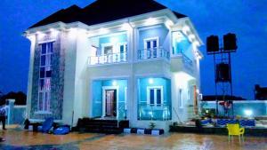 5 bedroom Terraced Duplex House for sale Shoprite Area in Owerri Owerri Imo