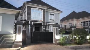 Detached Duplex for sale Galadinmawa Abuja