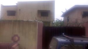 5 bedroom House for sale Back Of St.magret Ebute Ikorodu Lagos