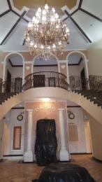 5 bedroom House for sale By Lake Chad Maitama Abuja
