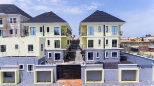5 bedroom Semi Detached Duplex House for sale . Lekki Phase 1 Lekki Lagos
