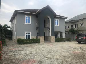 5 bedroom Detached Duplex House for sale Osabhome Street Olokonla  Ibeju-Lekki Lagos