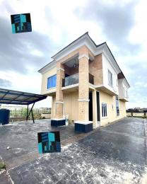 5 bedroom Detached Duplex House for sale Lekki county homes,  MEGAMOUND ESTATE Ikota Lekki Lagos