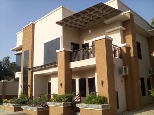 5 bedroom Detached Duplex House for sale Marafa Estate Kaduna North Kaduna