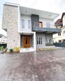 5 bedroom Semi Detached Duplex House for rent ... Ikeja GRA Ikeja Lagos