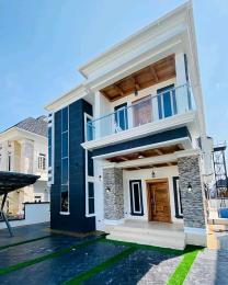 5 bedroom Terraced Bungalow House for rent Lekki Phase 1 Lekki Lagos
