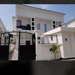5 bedroom Semi Detached Duplex House for rent Ogudu GRA Ogudu Lagos