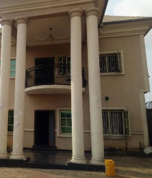 5 bedroom Detached Duplex House for sale Off MCC road uratta Owerri North Owerri Imo