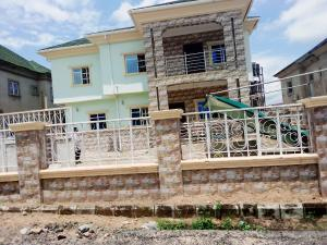 5 bedroom Detached Duplex for sale Von/trademoore Axis Lugbe Lugbe Abuja