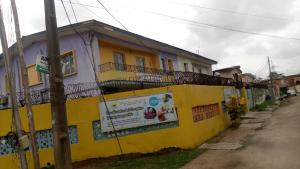 5 bedroom Detached Duplex for sale Ilupeju Lagos