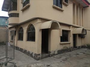 5 bedroom Detached Duplex House for rent Airport Close off Old Ewu road Mafoluku Oshodi Lagos