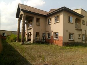 5 bedroom Terraced Duplex House for sale Stacom Estate, Arepo. Obafemi Owode Ogun