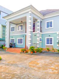 5 bedroom Detached Duplex for sale Peter Odili Road Trans Amadi Port Harcourt Rivers