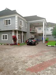 5 bedroom Detached Duplex for sale Royal Avenue Estate, Peter Odili Trans Amadi Port Harcourt Rivers