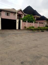 5 bedroom House for sale Estate Apple junction Amuwo Odofin Lagos