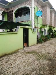 5 bedroom Semi Detached Bungalow House for rent Adewale Crescent, charity Airport Road Oshodi Lagos