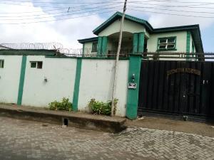 5 bedroom Detached Duplex House for sale Baale Shekoni street Ajao Estate Isolo Lagos