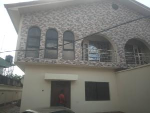 5 bedroom Semi Detached Duplex House for rent Lawrence Daniel street Ajao Estate Isolo Lagos