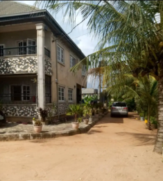 5 bedroom Detached Duplex House for sale Evbokuhu off sapele road, Ewuku Central Edo