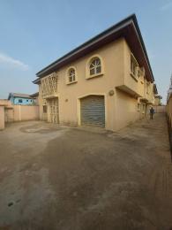 5 bedroom Blocks of Flats House for sale   Agric Ikorodu Lagos