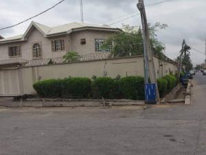 5 bedroom Detached Duplex House for sale Ajanaku Opebi Ikeja Lagos