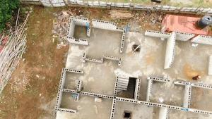 Terraced Duplex House for sale Patrick katampe Katampe Ext Abuja