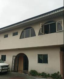 5 bedroom Detached Duplex House for sale PHad area, Bendel Estate, Warri Delta
