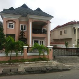5 bedroom House for sale carlton gate estate chevron Lekki Lagos