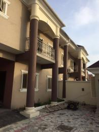 5 bedroom Flat / Apartment for rent Alaka Estate  Alaka/Iponri Surulere Lagos