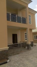 5 bedroom Detached Duplex House for sale faplin estate, close to Sunnyvale Lokogoma Abuja